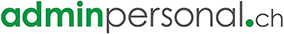 adminpersonal.ch Logo